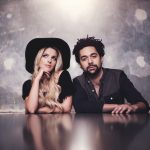Interview: The Shires Talk States And Country