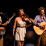 Live Review: The Blue Eyed Bettys – Rockwood Music Hall, NYC